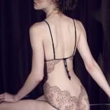 Desire Body back