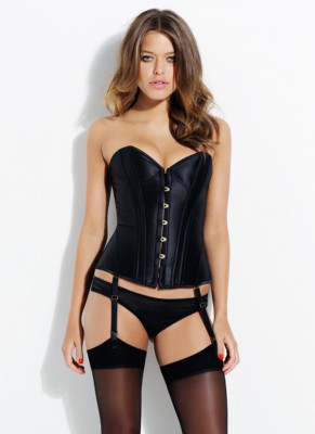 Penelope-Corset front